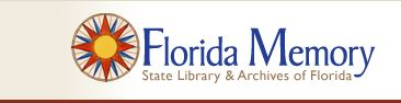 Florida Memory Project Website