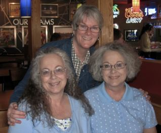 Ancestry DNA United Sisters