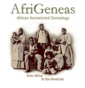 AfriGeneas.com Website Review