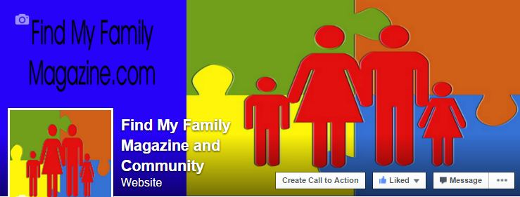 Use Facebook to find family