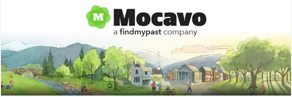Mocavo is moving to findmypast