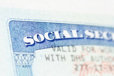 find family with social security number