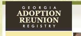 Georgia Adoption Reunion
