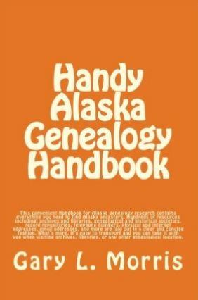 Alaska genealogy handbook