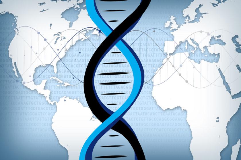 You recieved your DNA resutls